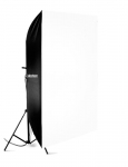 Softbox INDIRECT QUADRA 145x145cm ROTALUX PROMO