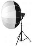 Softbox Lantern 120cm do Forza 300/500